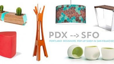 portland designer pop-up shop in san francisco