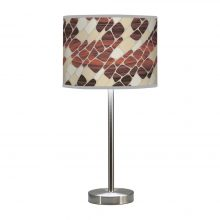 cell hudson table lamp cream