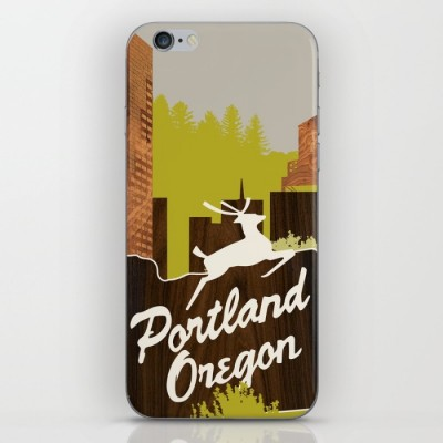 cell phone and ipod skins