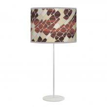 cell tyler table lamp cream