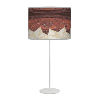 facet tyler table lamp cream