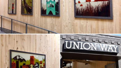 new portland prints selected by union way