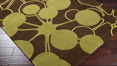 New Rug Designs