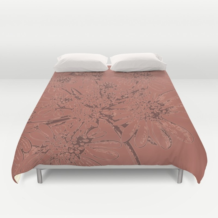 botanic one duvet cover
