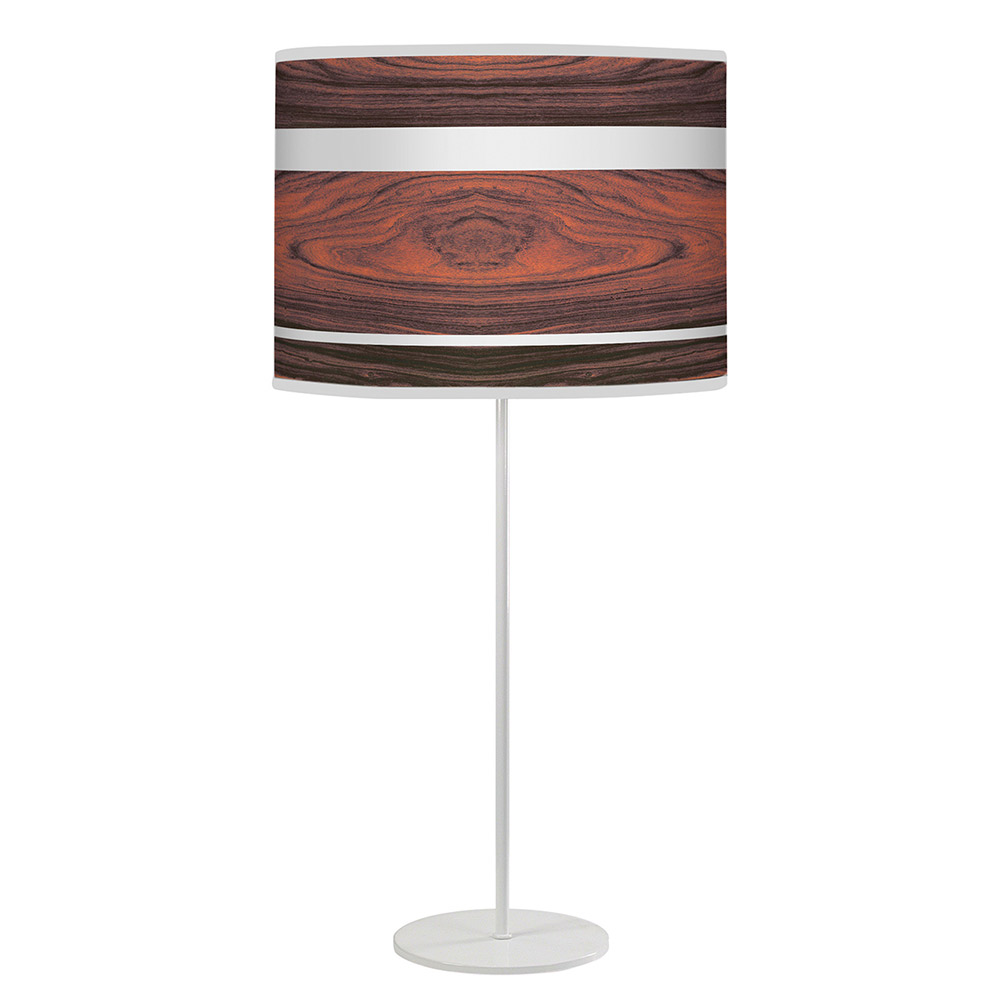 band tyler table lamp rosewood